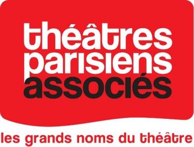 Logo Théâtre Parisiens Associés